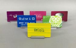 カード各種印刷