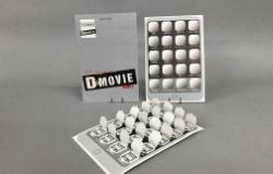 特殊dm d-movie