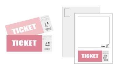 smartdmのチケット版