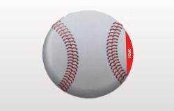 くじ 変形 ボール型